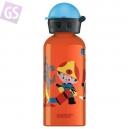 SIGG nápojová detská fľaša FIRE 0.4 L kód  8320.20