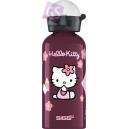 SIGG nápojová detská fľaša HELLO KITTY SCHOOL 0.4 L kód 8315.20