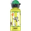 SIGG nápojová detská fľaša WILD SCOUTS 0.4 L kód 8320.90