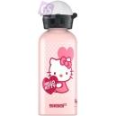SIGG nápojová detská fľaša motív - HELLO KITTY VALENTINE 0.4 L kód 8315.10