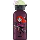 SIGG nápojová detská fľaša LITTLE WITCH 0.4 L kód 8321.10