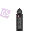SIGG WMB SIGGNATURE BLACK 1.0L 8324.30