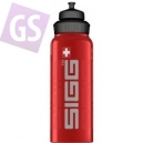 SIGG WMB SIGGNATURE RED 1.0L 8324.50