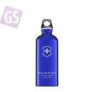 SIGG SWISS EMBLEM DARK BLUE 0.6L 8315.60