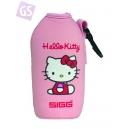 SIGG Termoobal na fľašu Neoprene Hello Kitty 0,4 l 8317.40