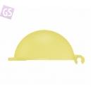 SIGG KBT Výmenný klobúčik na fľaše Yellow Transparent 8282.80