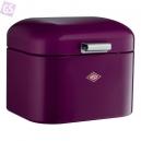 WESCO box /chlebník/ Super Grandy ostružinový 235301-36